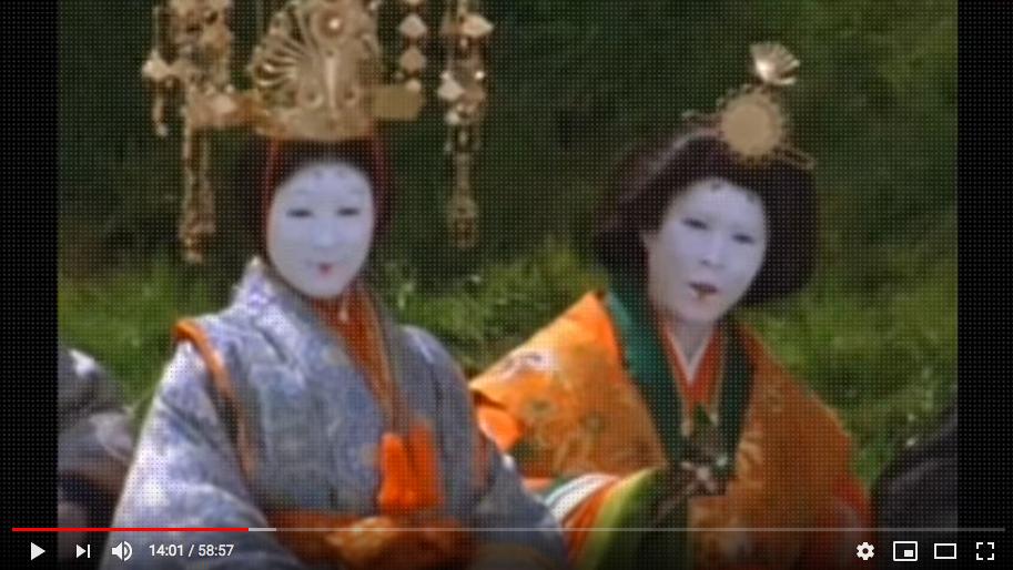 "Episode 2 du film ""Rêves"" d'Akira Kurosawa"