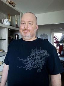T-shirt japonais homme