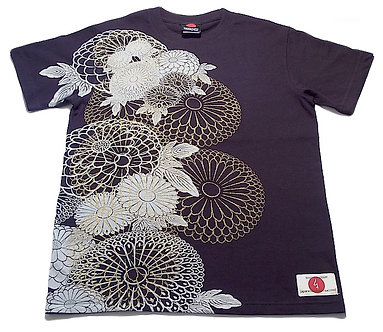 T-shirt Japon homme