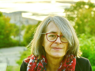 ENTRETIEN AVEC VALERIE EGUCHI, ARTISTE NIHONGA (1)