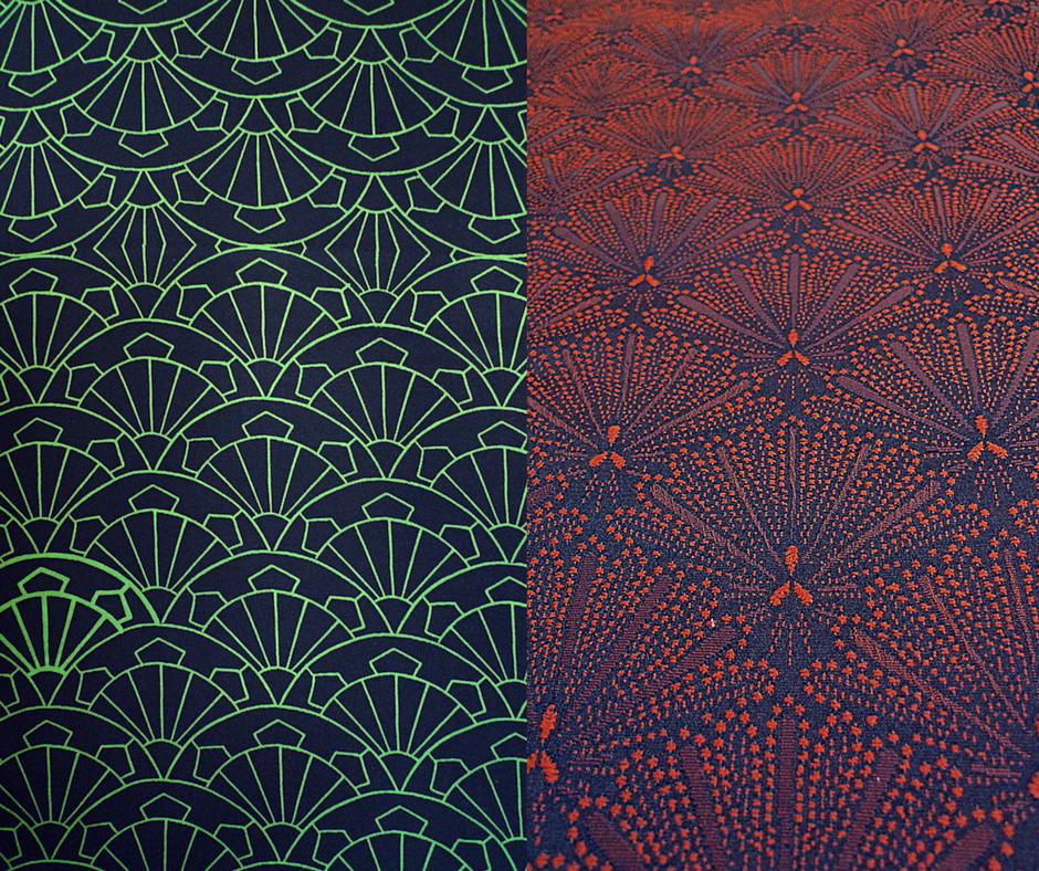 motifs japoanis seigaiha matsu katagawaguruma