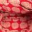 sac fait main avec des tissus japonais
