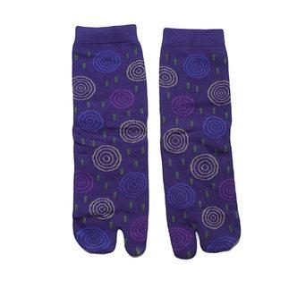Chaussettes japonaises tabi femme