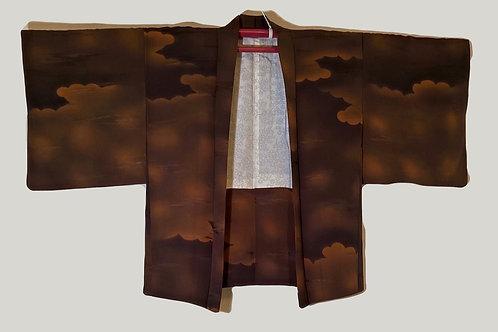 Haori veste kimono pour femme