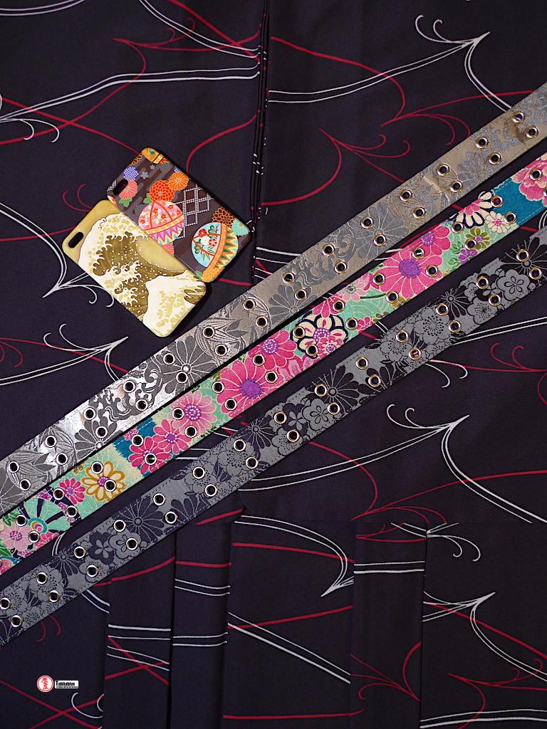haori vintage veste kimono pour femme Tabitabiya boutique japonaise