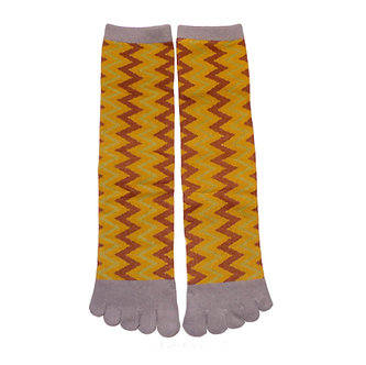 Chaussettes japonaises tabi homme 5 doigts