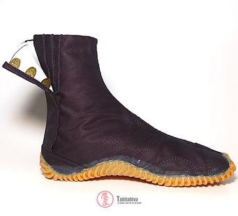 jikatabi jika-tabi chaussures japonaises traditionnelles