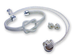 Sailors Knot Jewelry