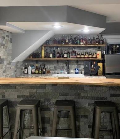 Robinson Bar 4