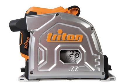 Triton Plunge Track Saw