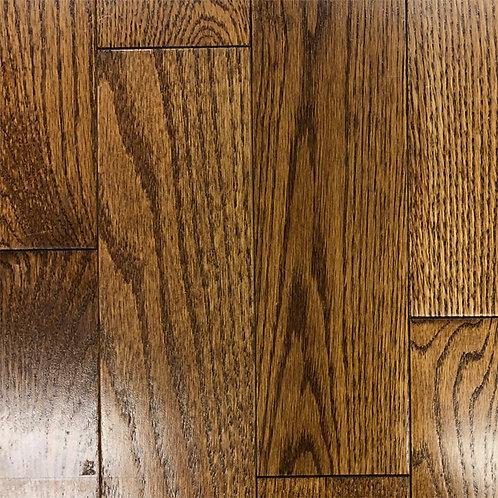 """3 1/4"""" Rustic Oak Copper"""