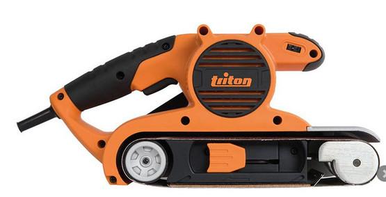 "Triton 4"" Belt Sander"