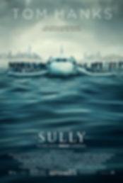 Sully starring Tom Hanks