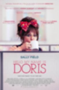 Hello My Name is Doris
