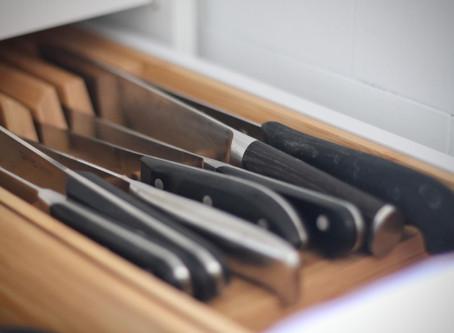 5 indispensabili in cucina | Prima Parte