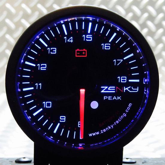Voltmètre Série PRO 3 | 52 mm | 150 Couleurs