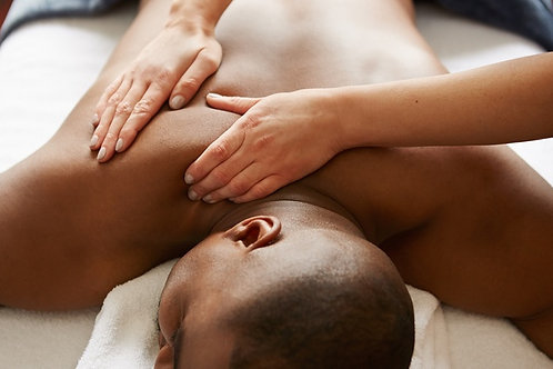 Back & Neck Massage