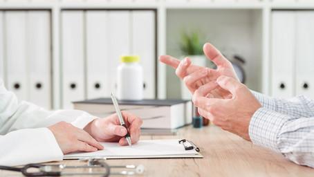 Gydytojai drąsina – psoriazė nėra nuosprendis