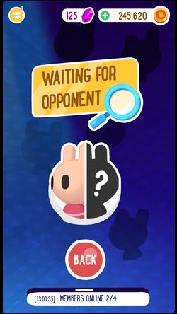 battle wait
