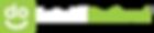 LADG Horizontal Logo White Green 2019 Le