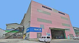 山口マシナリー工場
