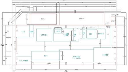 YAMAGUCHI MACHINERY Shop Drawing