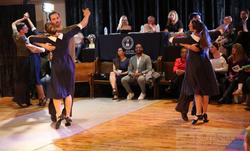 Prima Dancesport Charity Event