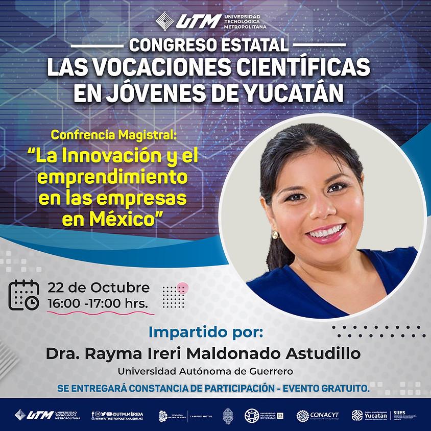 La Innovación y el emprendimiento en las empresas en México
