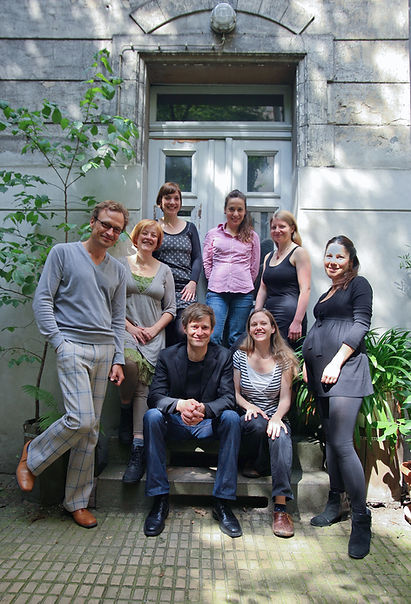 Ateliergemeinschaft doremi-musikwerkstatt Musikunterricht in Berlin Kreuzberg Musikschule