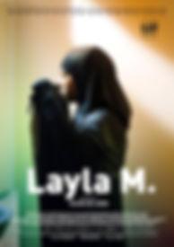 Layla M. Film Mijke de Jong- Music Can Erdogan