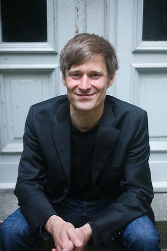 Leo Clemens Geigenlehrer violin teacher Berlin Kreuzberg