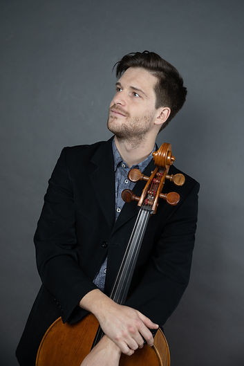 Raphael Liebermann Cellolehrer cello teacher Berlin Kreuzberg