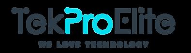 Company Logo TEKPROELITE