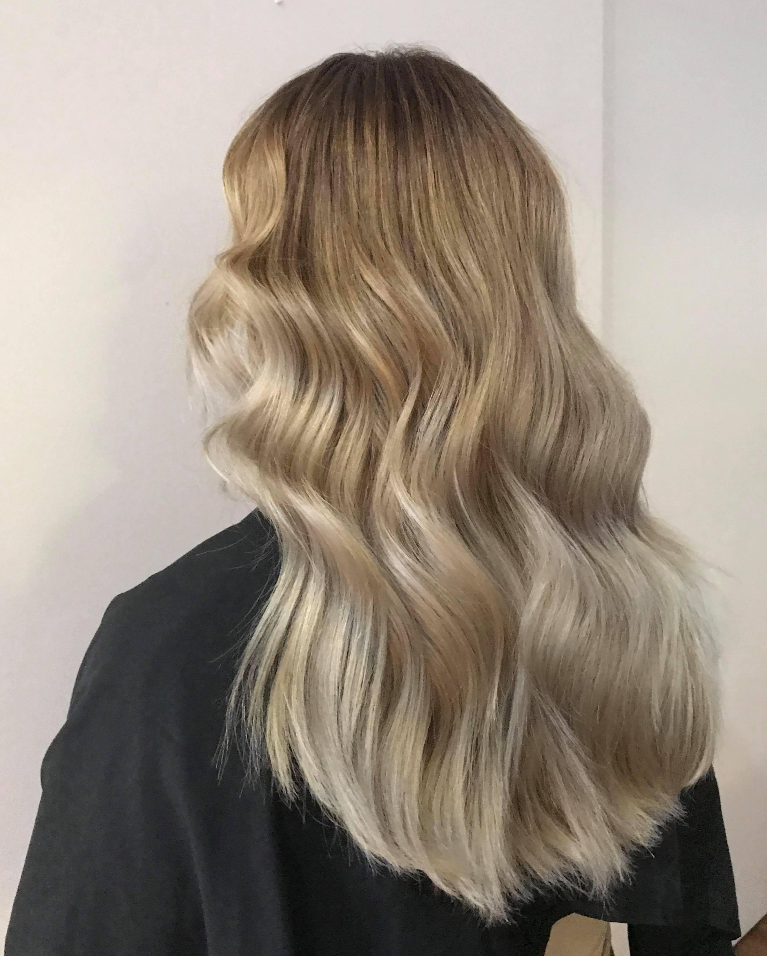 blonde 0000