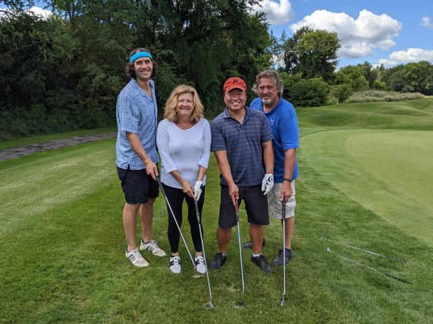 Golf outing 2020_21