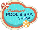 Backyard Pool Show logo