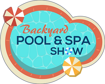Backyard Pool Show logo