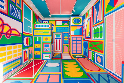 kitra exhibition design berlin gallery w