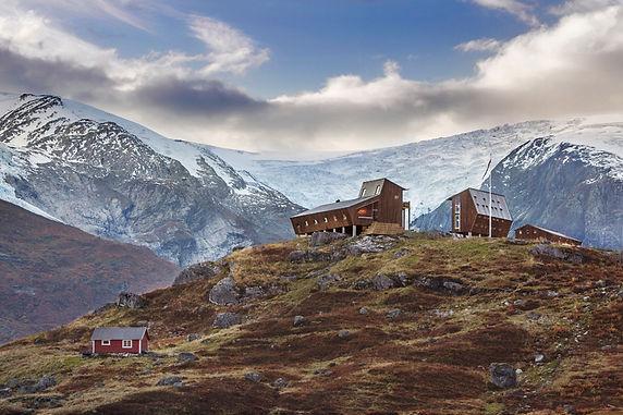 SNØHETTA: ARCTIC NORDIC ALPINE – IM DIALOG MIT DER LANDSCHAFT
