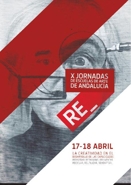 JORNADAS ESCUELAS DE ARTE DE ANDALUCIA