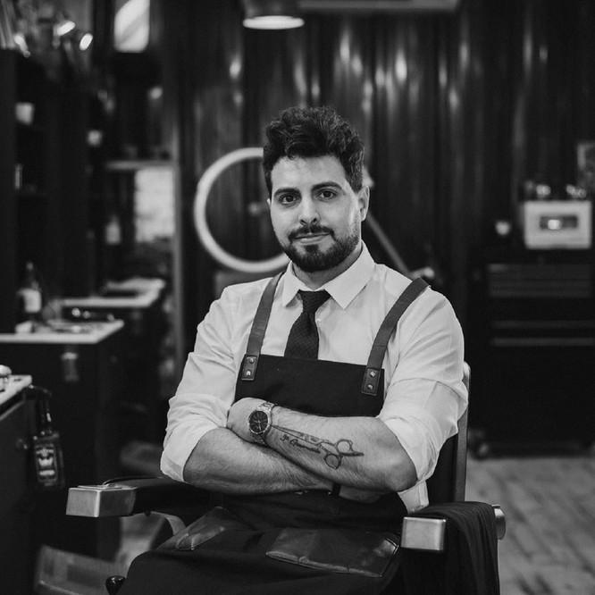 Barbero Revelación España