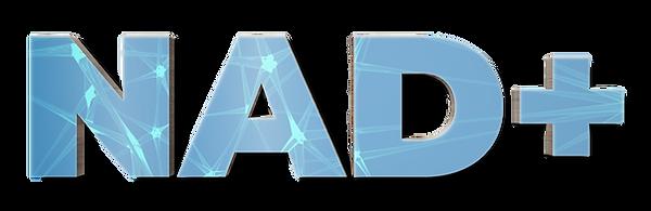 NAD+ icon