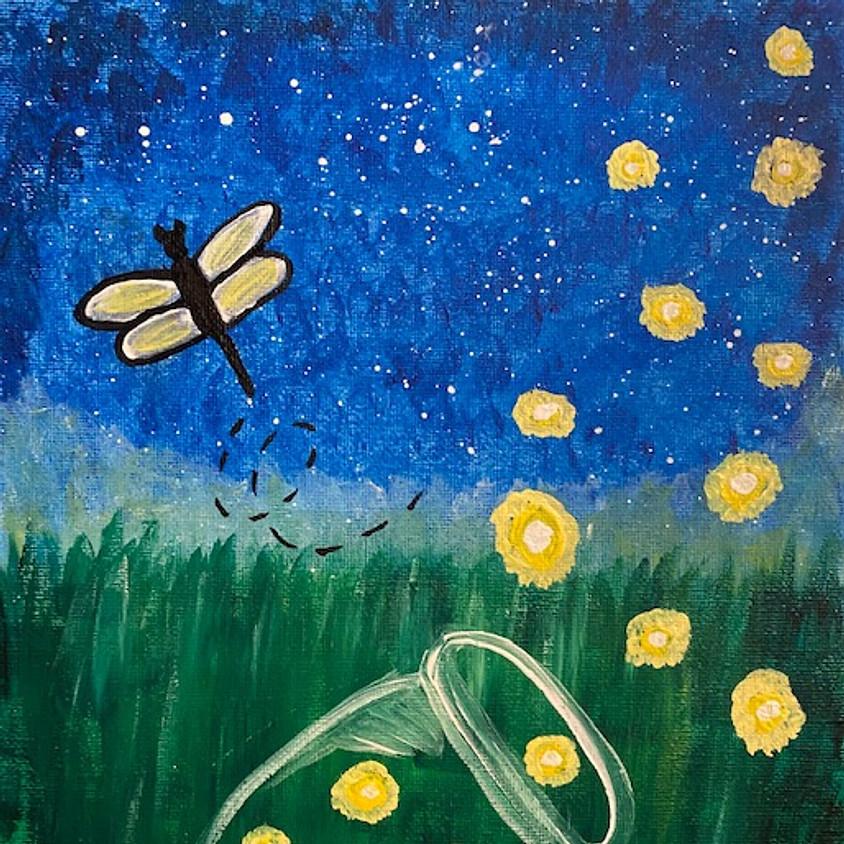 Family Friday: Fireflies