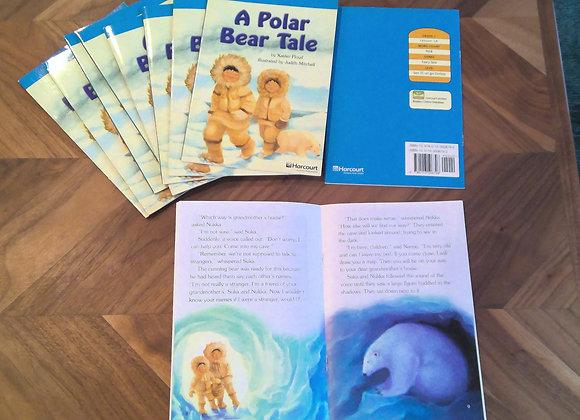 A Polar Bear Tale Book Set