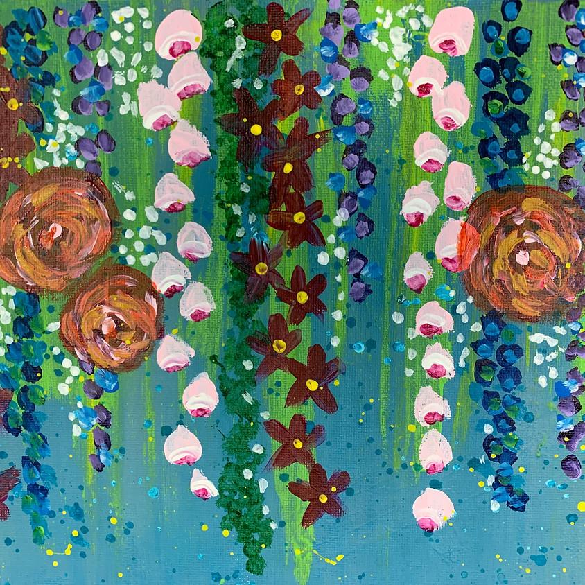 Flowery Vines