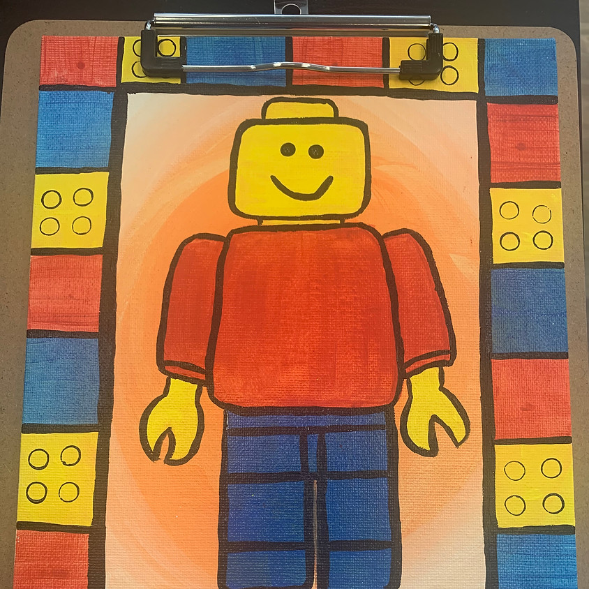 Parents Night Out!: Lego Night
