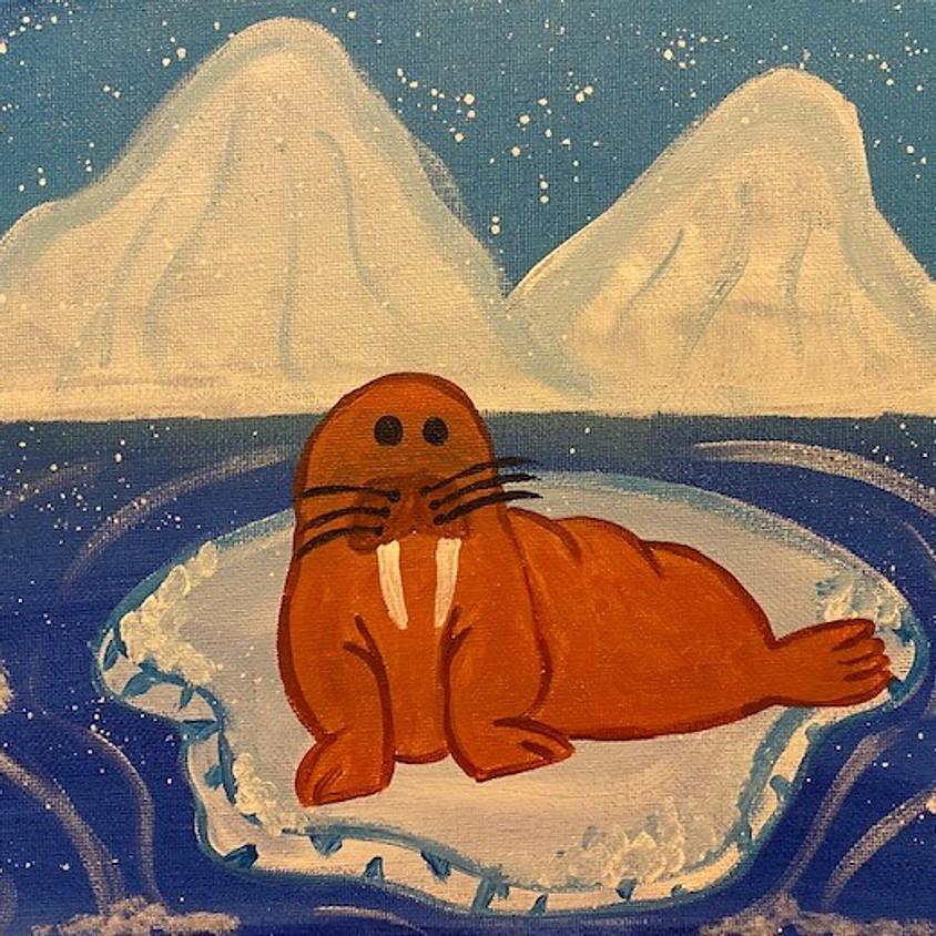 Winter Break Arctic Animal Week