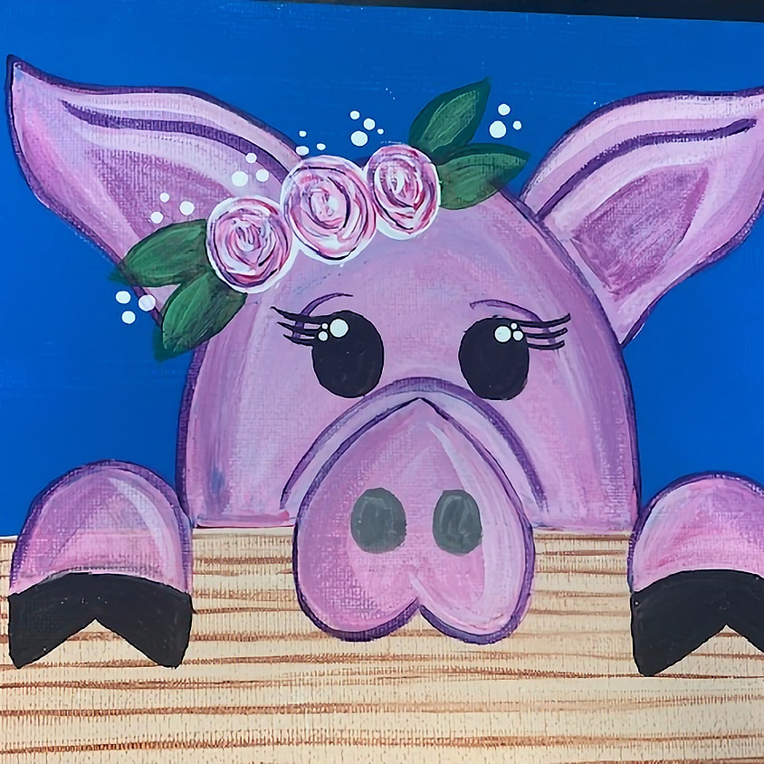 Parents Night Out!: Charlotte's Web!