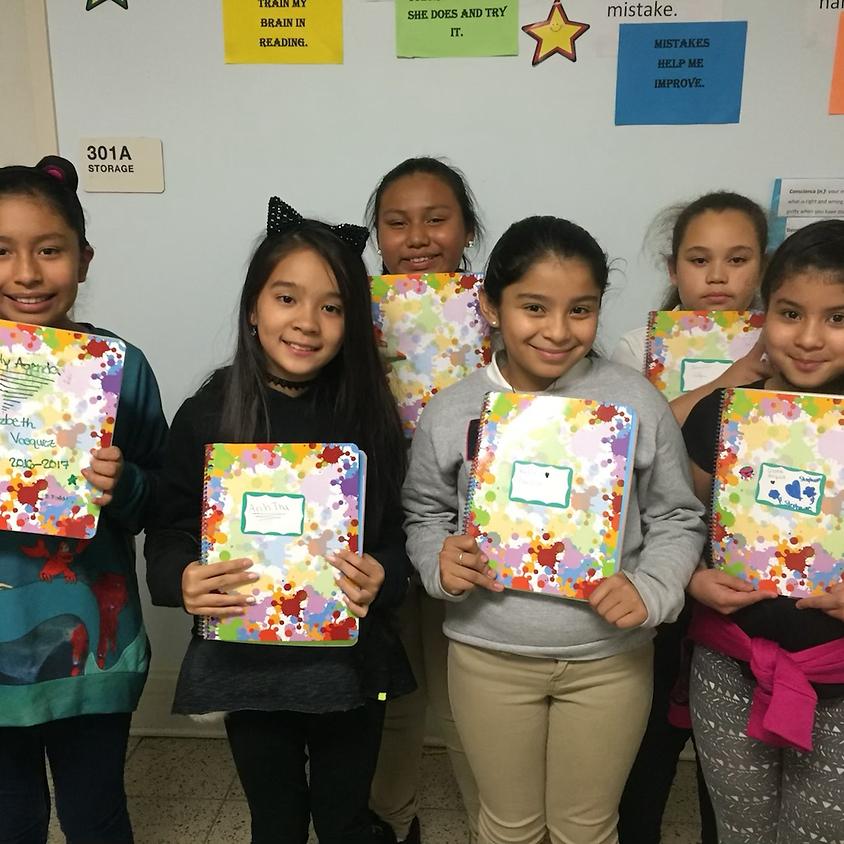 Teacher Mix & Mingle: Donor's Choose Workshop