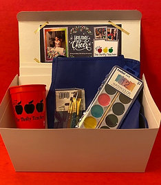 Watercolor Art on Your Own Kit